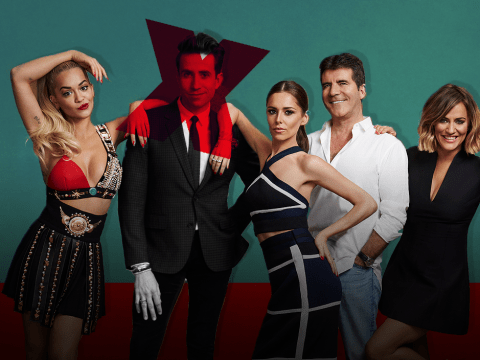The X Factor is looking at another shake-up: Will Nick Grimshaw return in 2016?