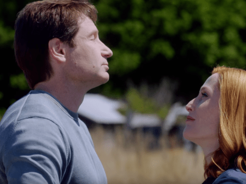 A major Mulder and Scully spoiler has dropped ahead of the X Files revival