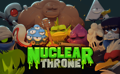 Nuclear Throne review – let's start a war
