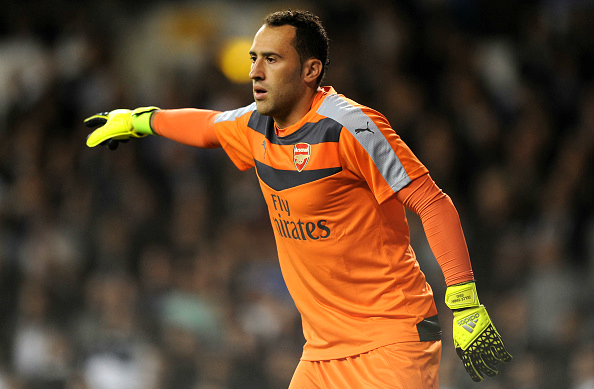 David Ospina close to quitting Arsenal for Besiktas transfer – report
