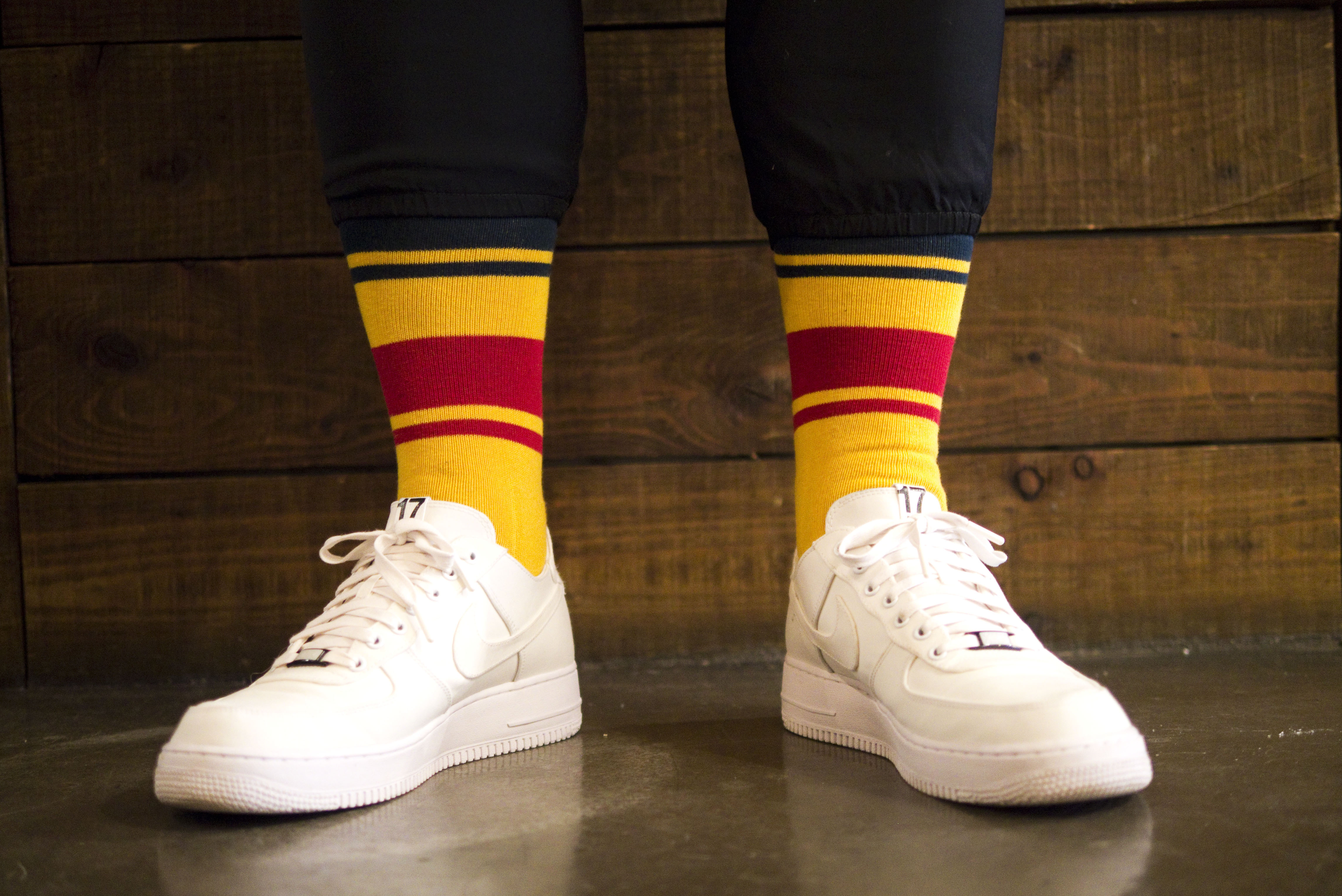 This is how to buy socks as a present this Christmas
