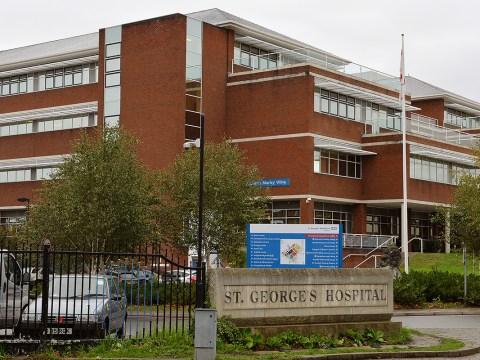 Nurses' Christmas presents stolen from London hospital