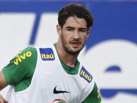 Agent of Arsenal target Alexandre Pato drops hint of January transfer