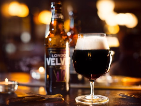 Beer match your Christmas day menu from breakfast until bed