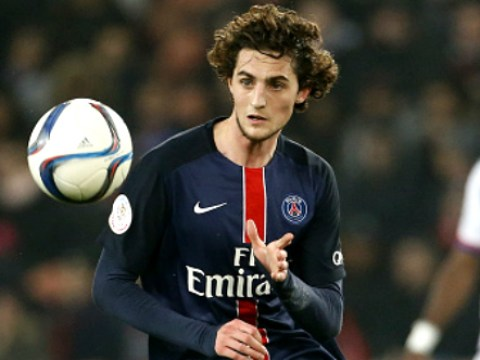 Arsenal making transfer offer to sign up Adrien Rabiot – report
