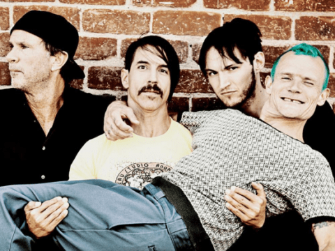 Red Hot Chilli Peppers are headlining Reading and Leeds festival 2016