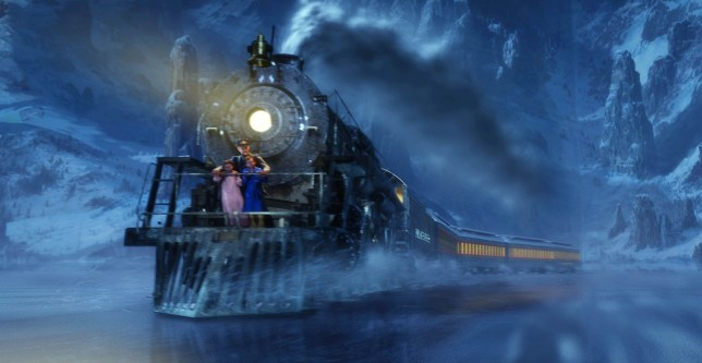 When is The Polar Express on TV for Christmas 2018?   Metro News