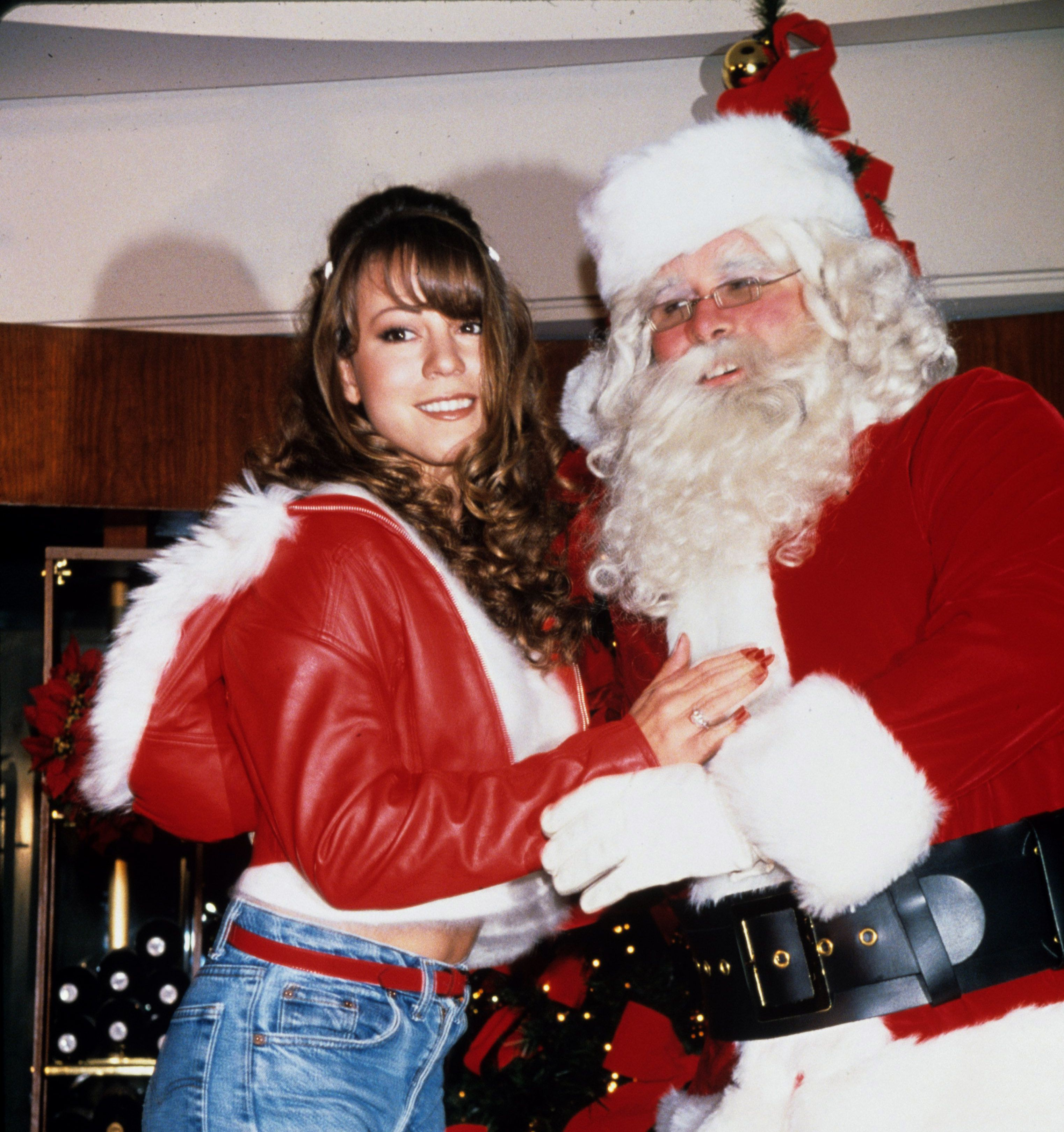 Mariah Carey knocked off the Christmas chart no. 1 spot for first time in 20 years… by The Shins