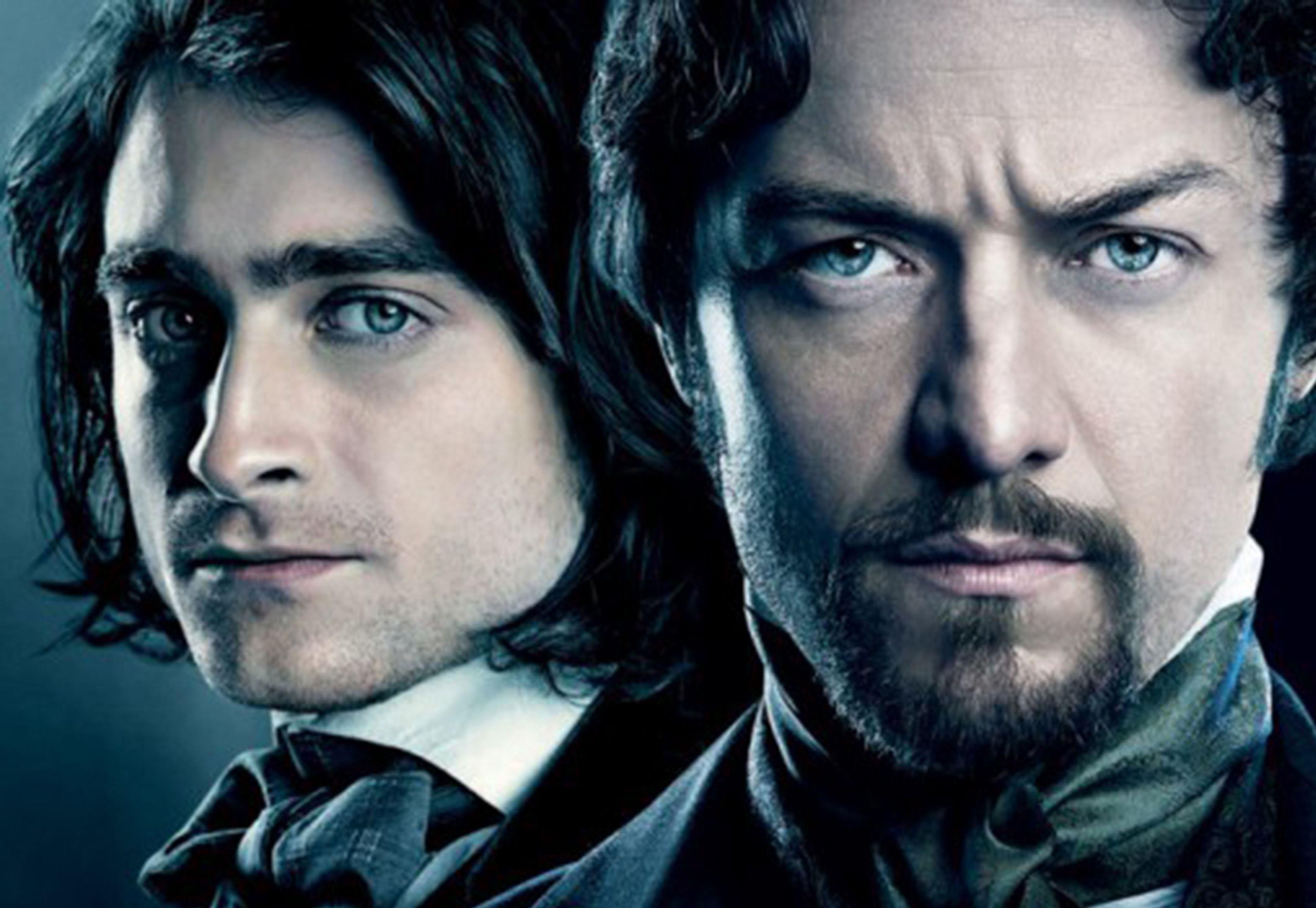 Victor Frankenstein: 25 times Daniel Radcliffe was kickass