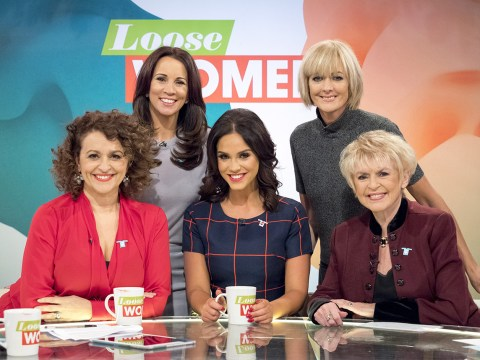 Is I'm A Celebrity winner Vicky Pattison joining the Loose Women panel?