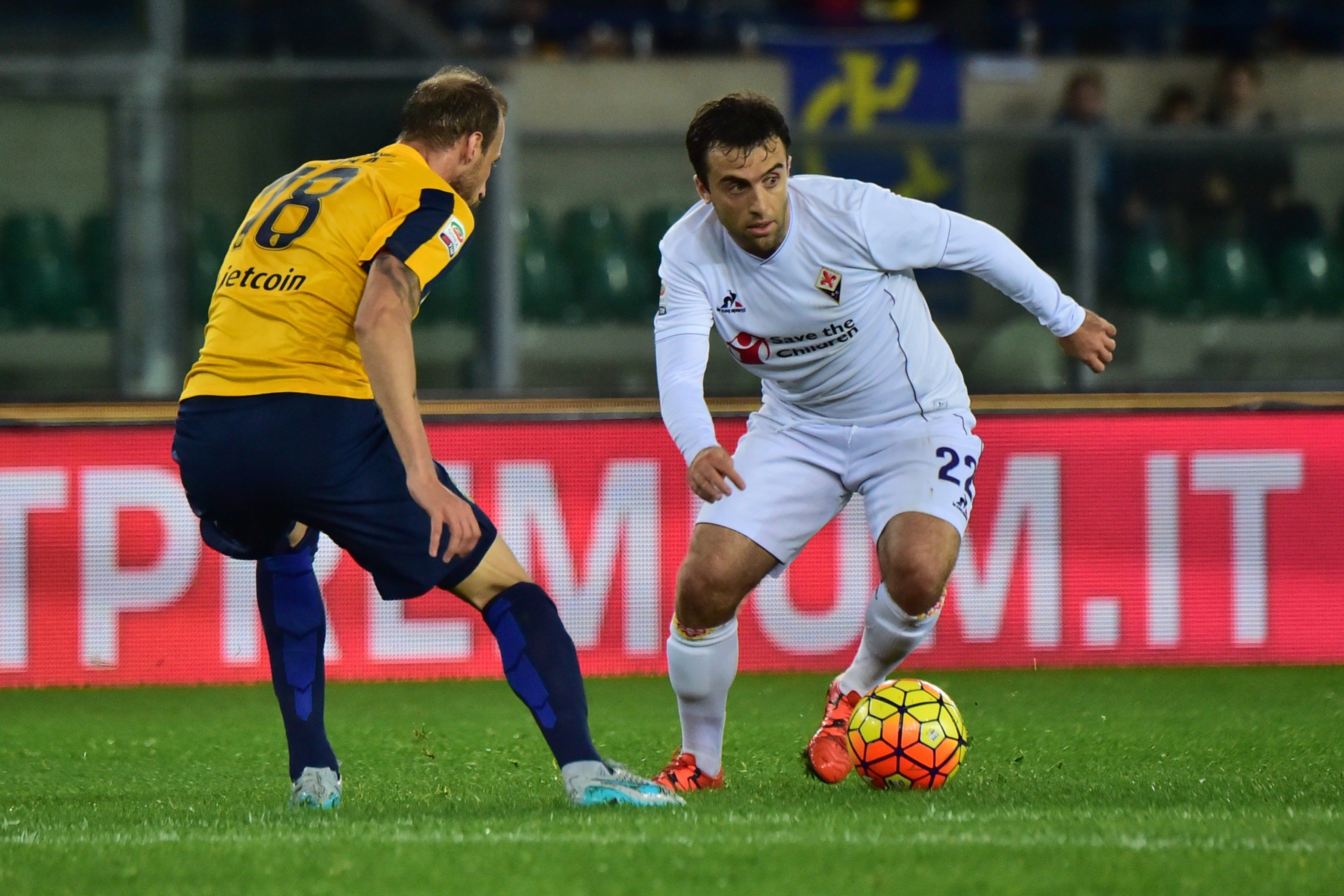Giuseppe Rossi is Liverpool's priority transfer target – report
