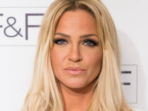 Sarah Harding set to take to the Austrian slopes with a spot on The Jump