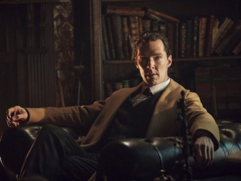 Sherlock: Was The Abominable Bride just way too confusing?