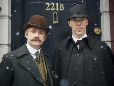 Sherlock: The Abominable Bride review – A mind-bending treat