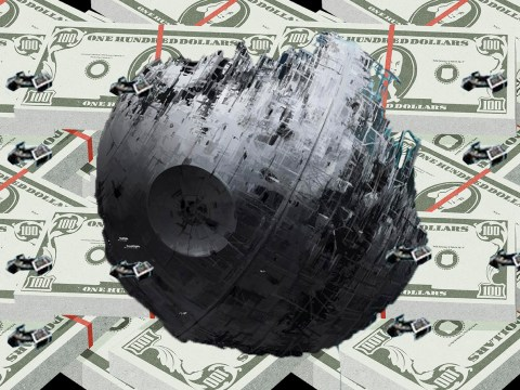 Star Wars: Here's how much the Empire was bankrupted by the destruction of the Death Stars