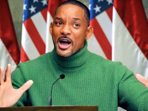 14 reasons Will Smith would make the best President