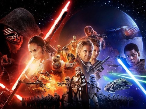 The original title of Star Wars: The Force Awakens has been revealed