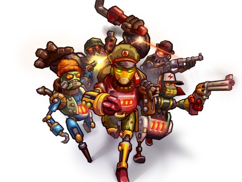 SteamWorld Heist review – dig the strategy
