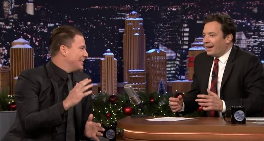 (Picture: Jimmy Fallon/YouTube)