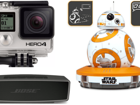 Christmas gift guide 2015: The 10 best tech and gadget presents