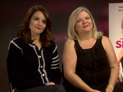 You may be surprised to learn what Tina Fey and Amy Poehler fight about