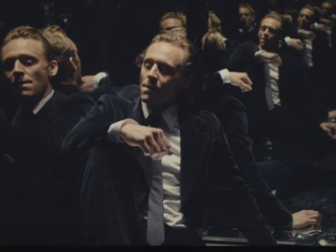 High-Rise trailer: Tom Hiddleston takes the chilling lead in Ben Wheatley's sophisticated thriller