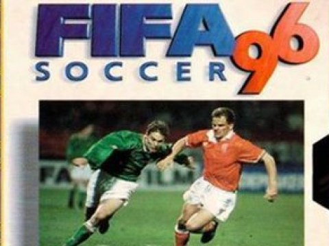 Francesco Totti is now the only active player who was on Fifa 96