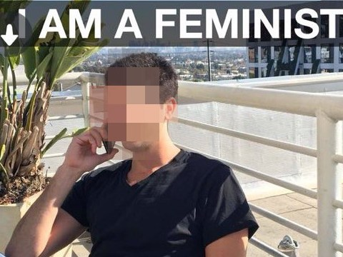 Hilarious Tumblr shares the braggy profiles of Tinder's male feminists