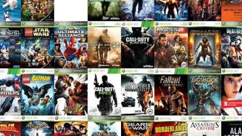 Mega juegos free