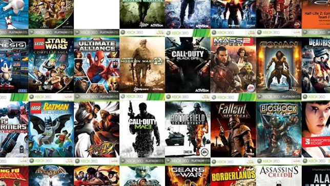 Weekend Hot Topic Part 1 The Best Xbox 360 Games Metro News