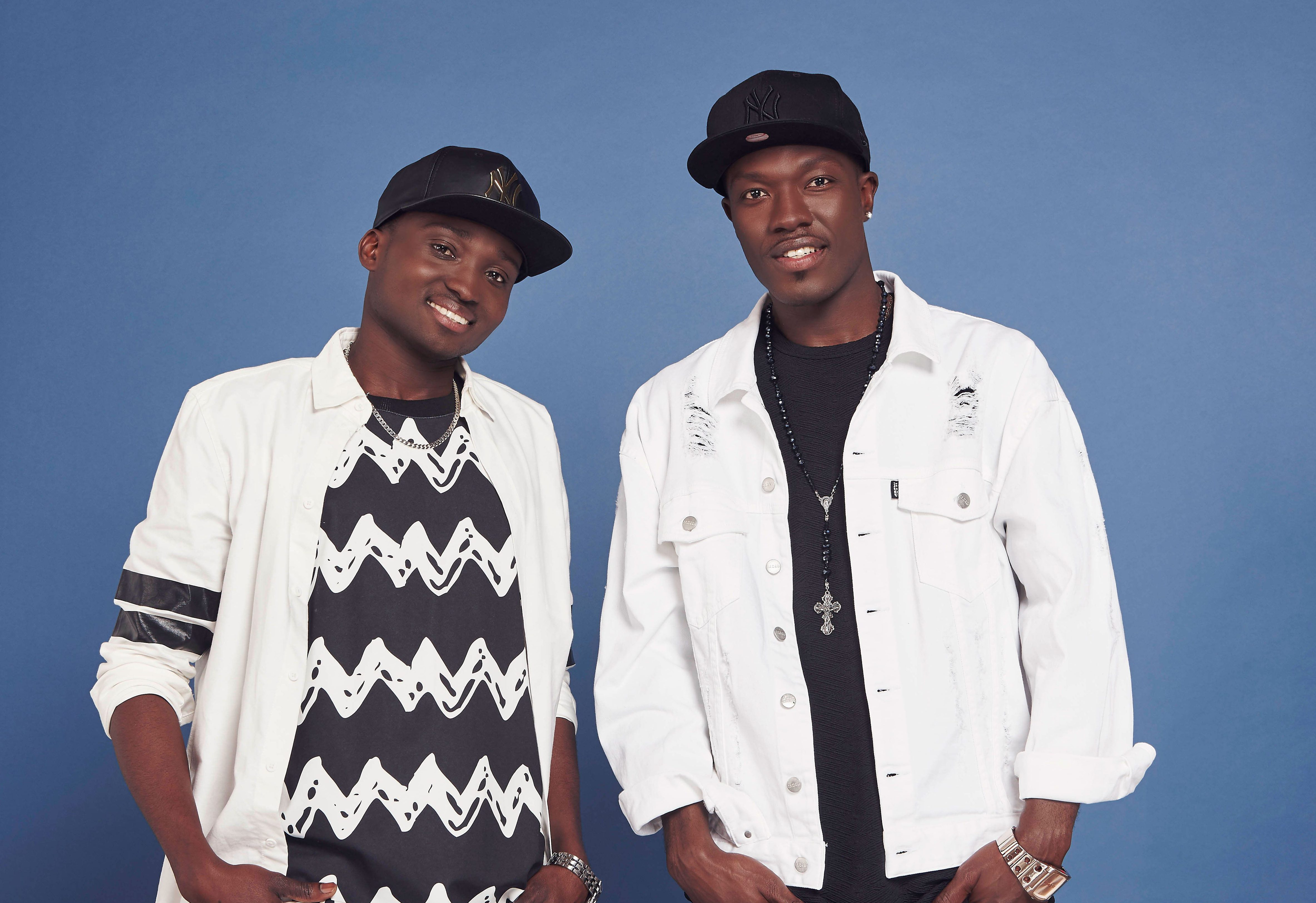 'You don't need to be an adult to have talent': Reggie N Bollie praise X Factor's lower age limit 'to find new Liam Payne'
