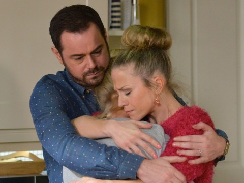 EastEnders spoilers: Will heartbroken Nancy be able to forgive Tamwar's surprising actions?