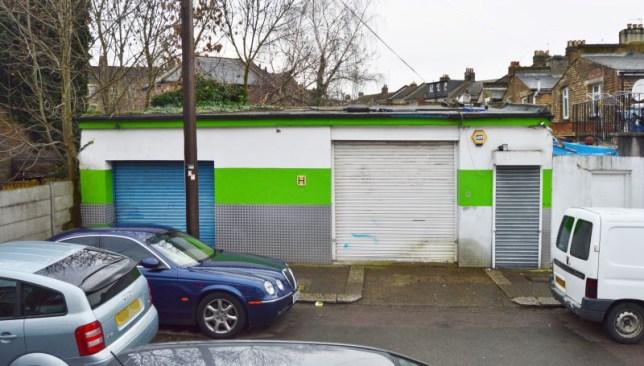 £150,000 garages for sale in Tottenham