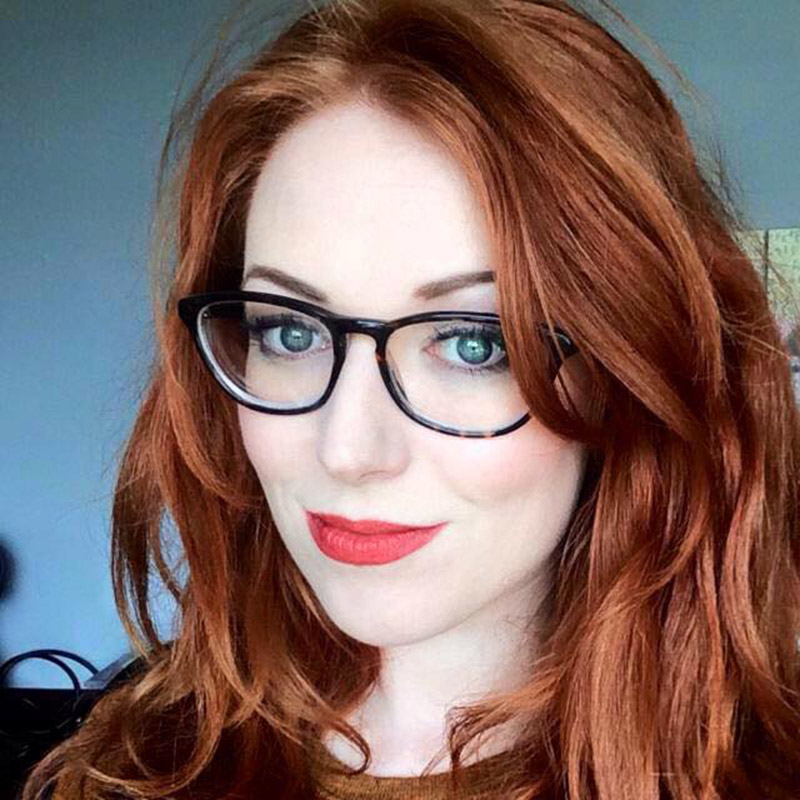 Esther Beadle Oxford Mail