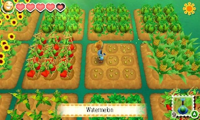 Game review: Story Of Seasons is Harvest Moon in all but