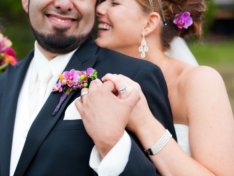 Getting married? Here are 14 things nobody tells you about being the groom