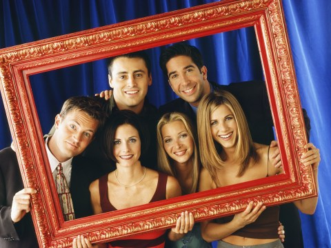 More details about THAT Friends reunion on NBC have been confirmed