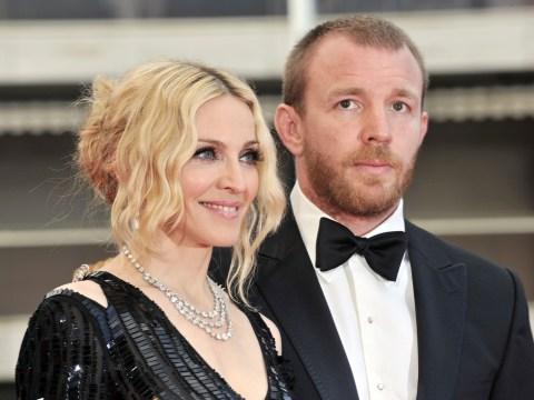 Madonna calls ex-husband Guy Ritchie a 'c**t' during Nashville show