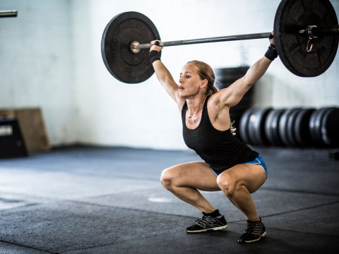 21 things every CrossFit obsessive knows
