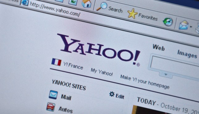 Cyber attack on millions of Gmail, Hotmail and Yahoo email details