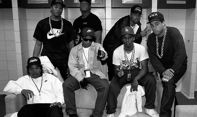 N.W.A. to reunite at Coachella, but will they have an Eazy-E hologram?