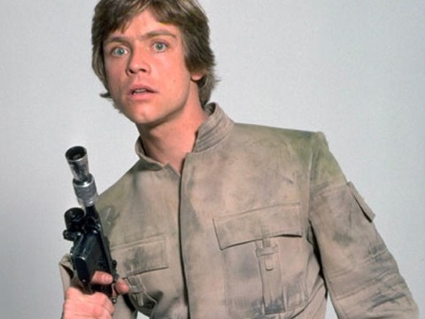 Luke Skywalker's gun from The Empire Strikes Back will go up for auction this week