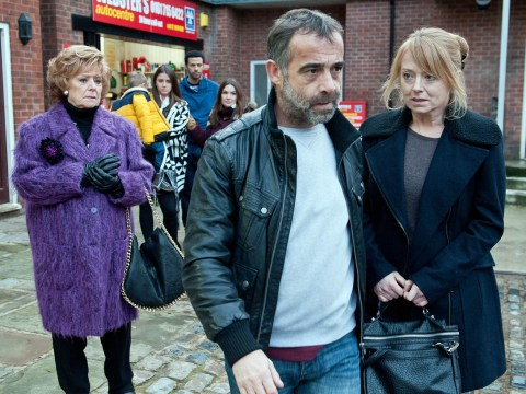 Coronation Street spoilers: First look as Jenny Bradley makes her return but what happens next?