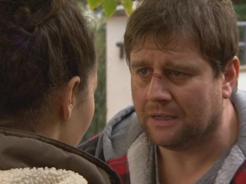Hollyoaks spoilers: Paedophile Pete Buchanan returns to haunt Cleo McQueen?