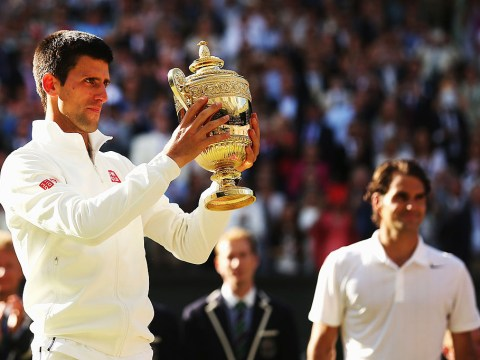 Why Novak Djokovic has overtaken Roger Federer as the greatest tennis player of all time