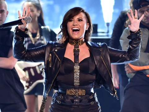 Demi Lovato reveals Disney made her get her teeth 'fixed', and she deeply regrets it