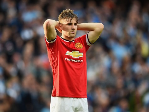 Luke Shaw could be like a new signing for Manchester United when he returns from injury