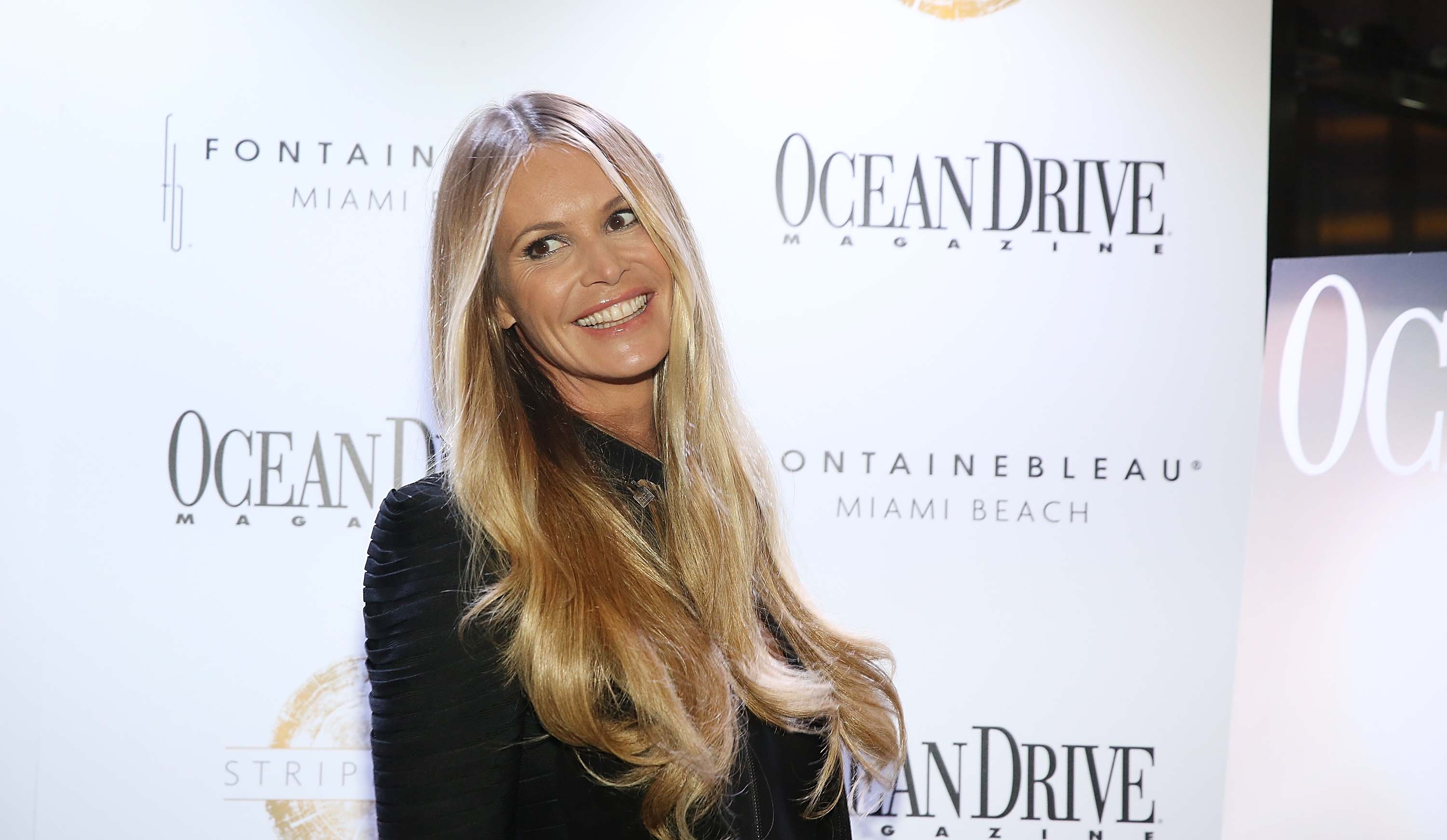 Elle Macpherson has mixed feelings about her Friends cameo (Picture: FilmMagic)