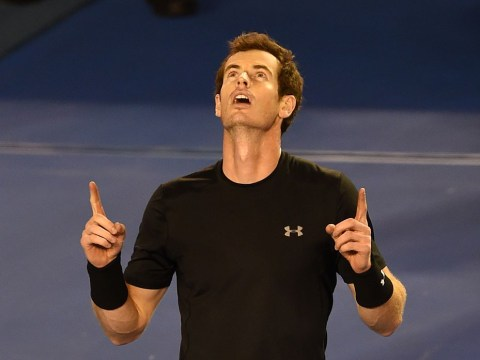 Andy Murray gets dream Australian Open draw while other Brits face mixed bag
