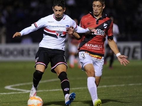 Report: Liverpool close in on £11.1m Corinthians striker Alexandre Pato